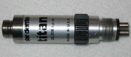 STAR Titan 20K Motor