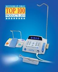 Aseptico LED Implant, Endo & Oral Surgery Motor (AEU-7000L-70V)