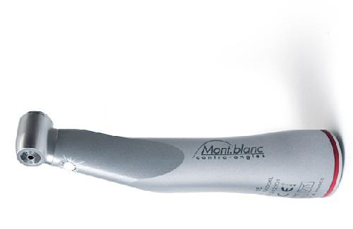 Mont Blanc 1:5 Electric High-speed Handpiece w/ Fiber Optics