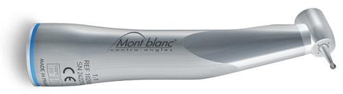 Mont Blanc 1:1 Electric Slow-speed Handpiece