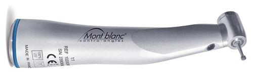 Mont Blanc 1:1 Electric Slow-speed Handpiece w/ fiber optics