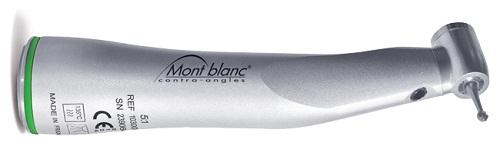 Mont Blanc 5:1 Electric Slow-speed Handpiece w/ fiber optics