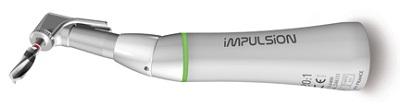 Mont Blanc 20:1 Impulsion Dental Implant Handpiece