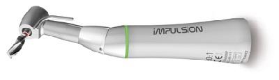 Mont Blanc 20:1 Impulsion Dental Implant Push-Button Handpiece