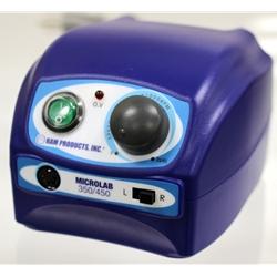 MicroLab 350/450 Control Box