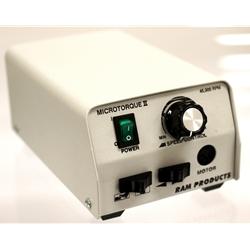 Mictrotorque Control Box 35,000 RPM